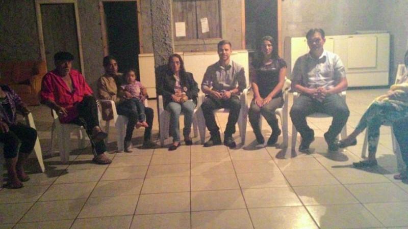 Vereadores cobram atenção ao bairro Nova Ouro Preto