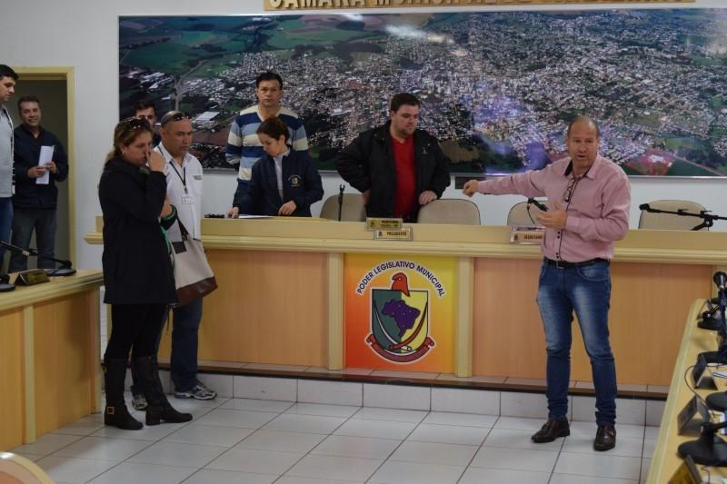 Legislativo e entidades se mobilizam para translado de família e corpo do menino Guilhermy