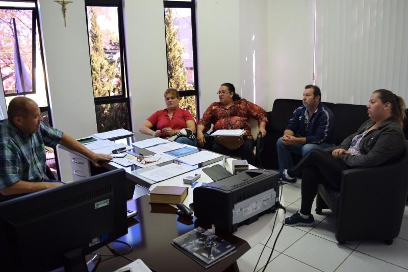 Conselheiras denunciam na câmara irregularidades nas eleições de novos conselheiros