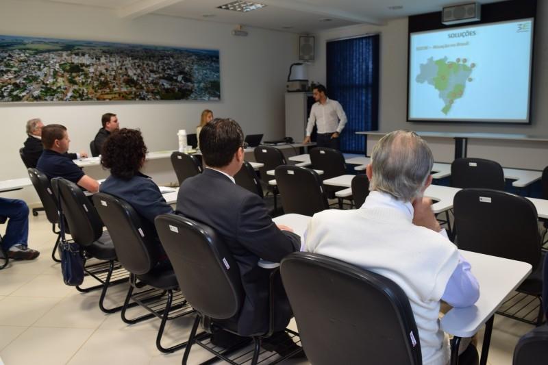 Programa de reciclagem e desconto na energia elétrica poderá ser realidade em Carazinho