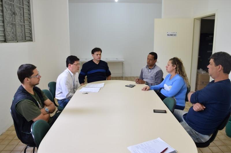 Vereadores buscam esclarecimentos sobre piso salarial de agentes de endemias
