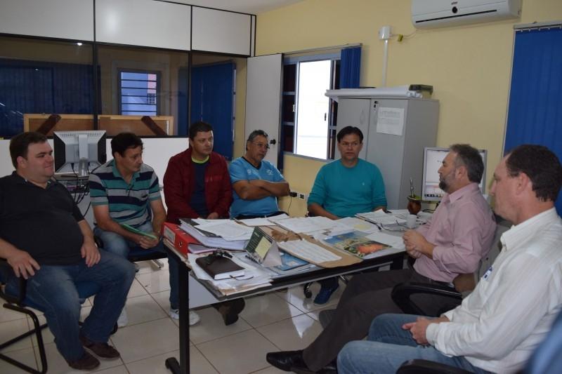 Moradores cobram melhorias da Corsan