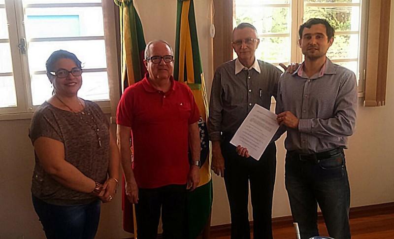 Vereador apresenta emenda à LDO ao Executivo