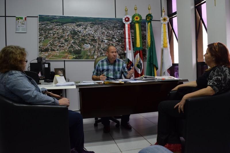 CMEP inicia preparativos para comemorar seus 15 anos de atuação em Carazinho
