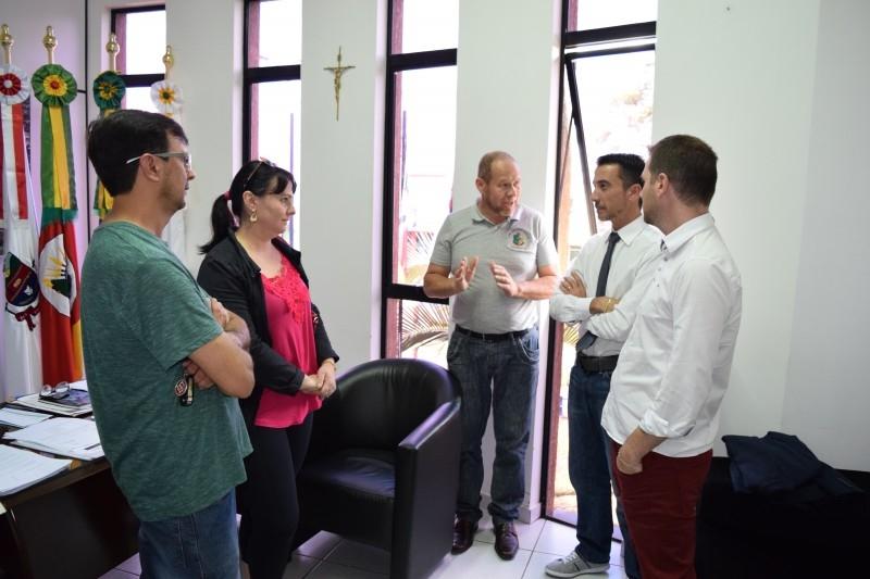 Sercesa solicita apoio da Câmara Municipal