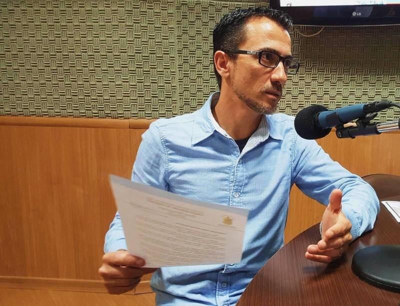 Vereador se mobiliza para manutenção do IML em Carazinho