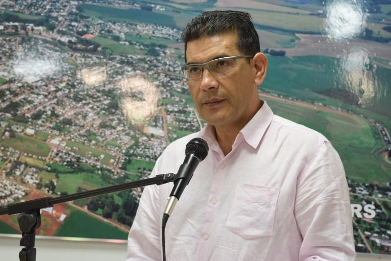 Câmara aprova auxílio para representação do CTG Rincão Serrano