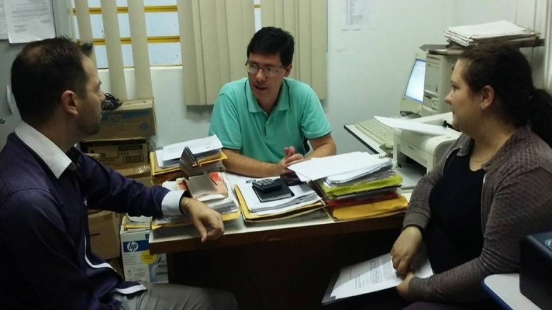 Programa Municipal de Combate e Prevenção do mosquito da dengue poderá ser implantado em Carazinho