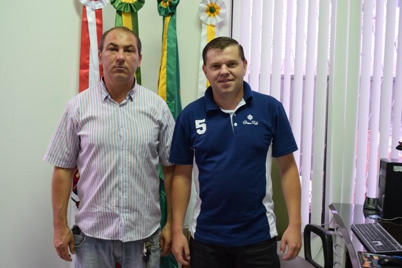 Morador solicita melhorias no bairro Conceição