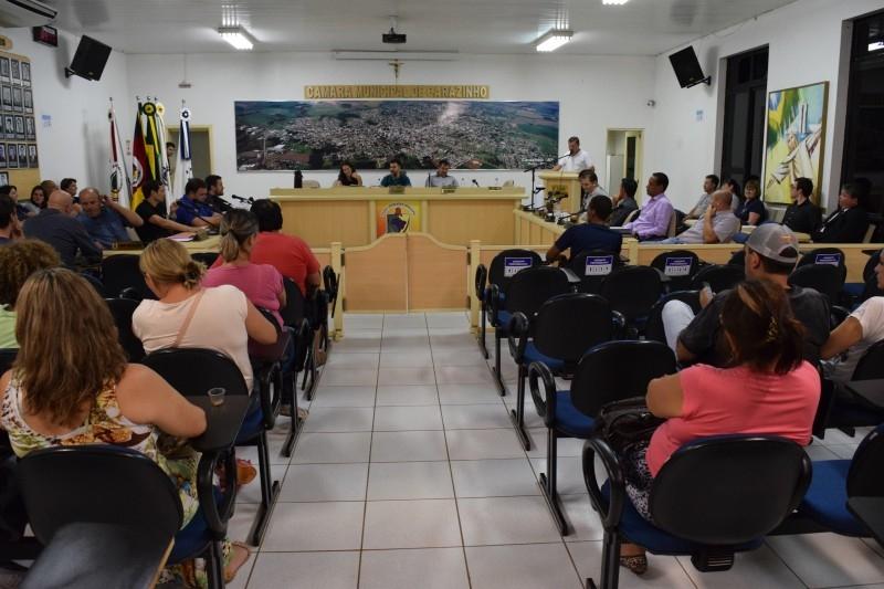 Projeto que concede abono as agentes comunitárias de saúde é aprovado