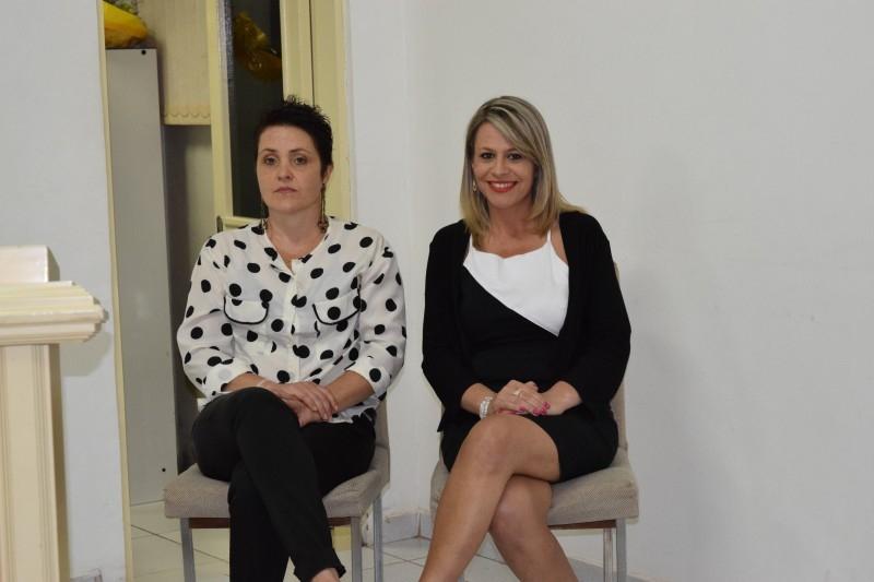 Legislativo homenageia mulheres em sessão solene