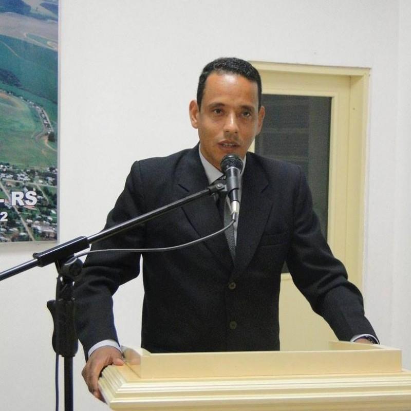 Alaor convida CESURG para se instalar em Carazinho