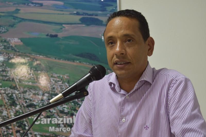 Alaor comemora aprovação do Senado para uso da fosfoetanolamina