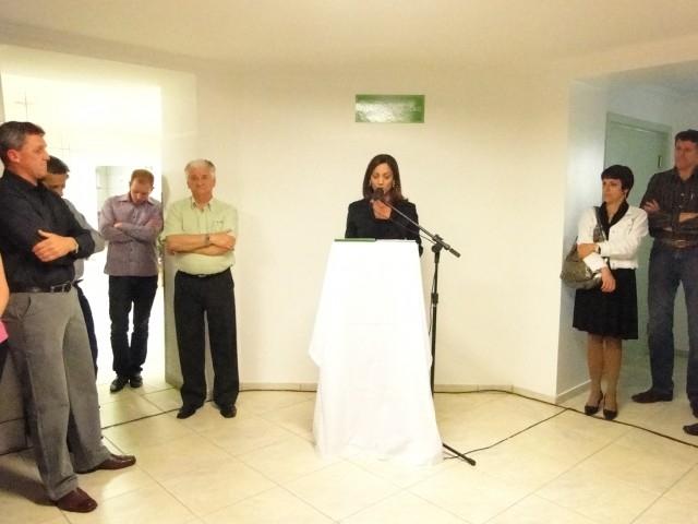 HCC – Inauguração das novas Instalações da Ala de Nutrição