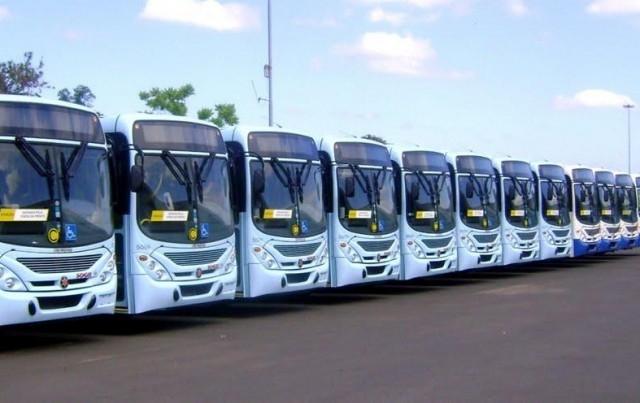 Derrubado Veto do Projeto que Reduz Idade máxima dos ônibus para a Frota de Coletivos Urbanos.