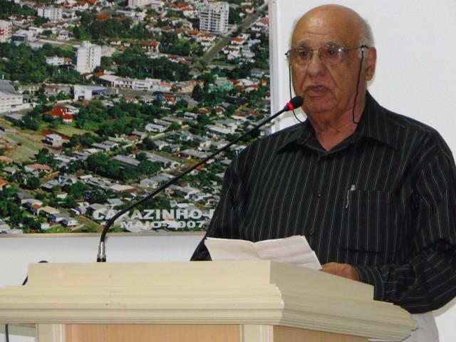 TRIBUNA LIVRE – Participação de Abdel Tamimi