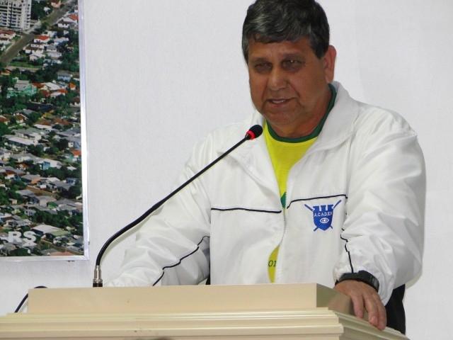 TRIBUNA LIVRE – Participação de Representante do CMPD