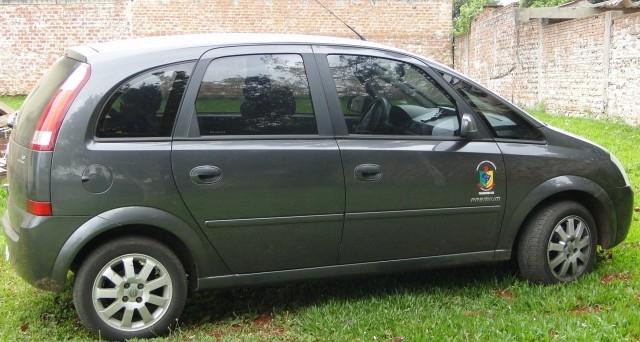 Conselho Municipal dos Direitos das PcDs de Carazinho receberá veículo do Legislativo.
