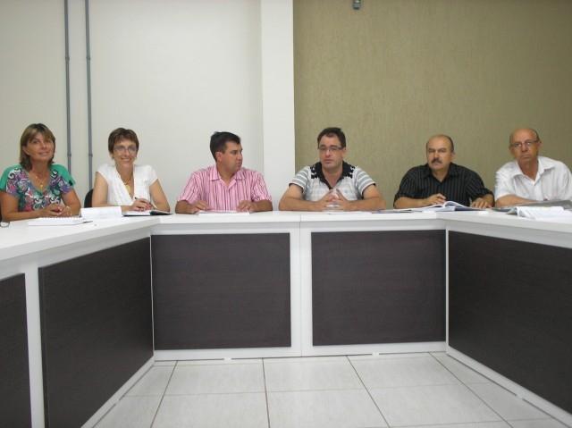 Consulta Popular 2010 – Equipe busca mais recursos para Carazinho.