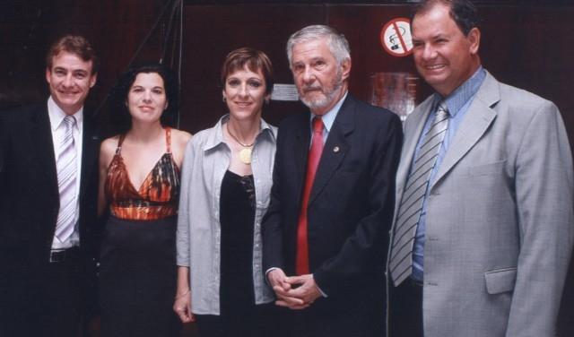 Pré Sal – Legislativo de Carazinho Apóia Proposição de Ibsen Pinheiro