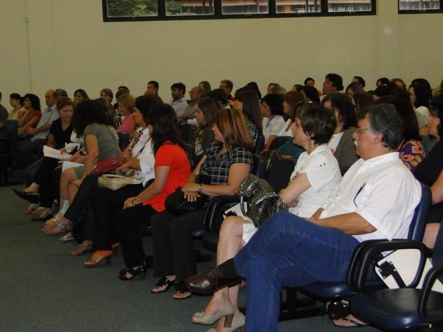 Início do Ano Letivo 2011 nas Escolas Estaduais.