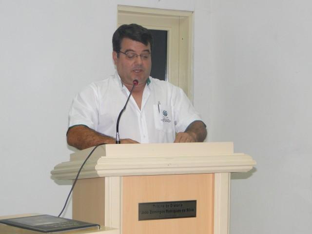 Tribuna Livre Trás ao Legislativo Discussão do Novo Código Florestal