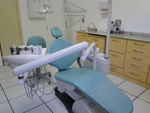 Inauguração do Novo Gabinete Odontológico do CAPSEM