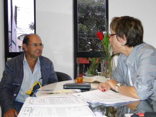 Convite para Participação na FIMMA em Bento Gonçalves