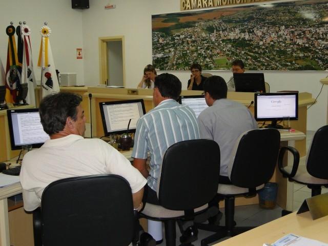 Criação de Secretaria da Agricultura é Aprovada