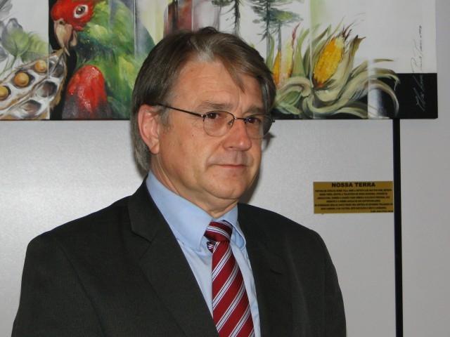 Secretário Adjunto de Saúde do Estado no Legislativo