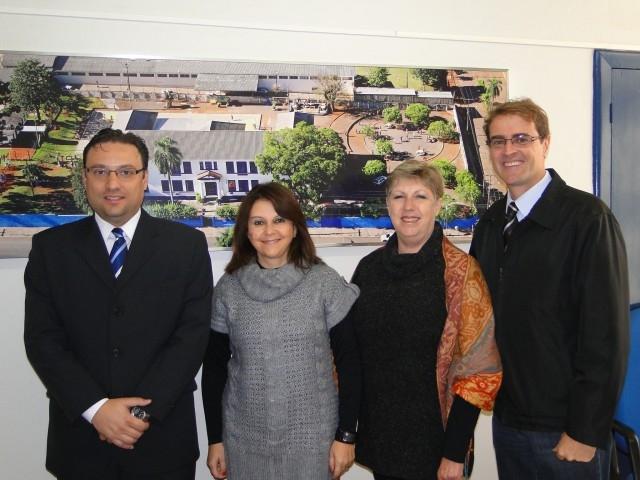 Escola Princesa Isabel irá Receber a Cobertura de sua Quadra Poliesportiva