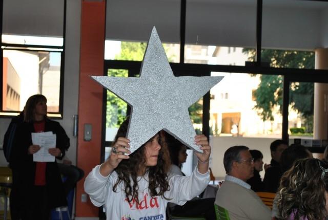 Lançamento da Cantata Natalina 2011