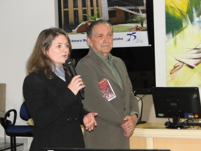 Legislativo Municipal sedia Palestra do Renomado Endocrinologista Hugo Lisboa