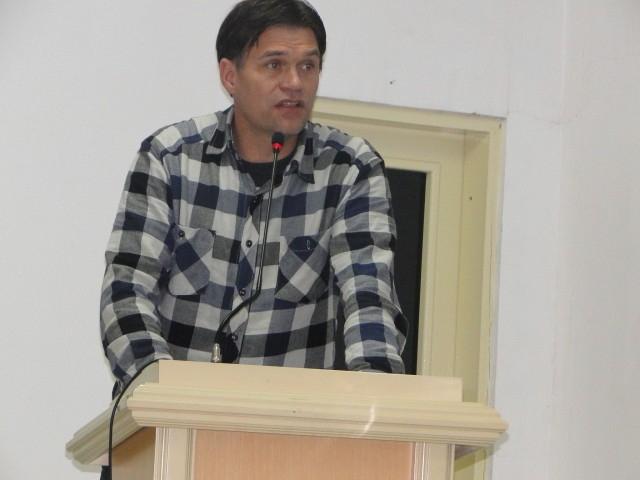 Projeto do vereador Erlei Vieira institui no municipio a Semana Municipal ANTIDROGAS