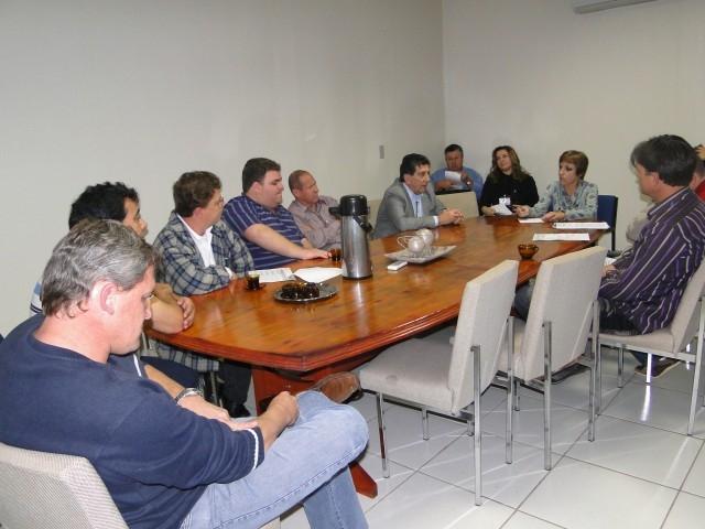 Projeto do PREVICARAZINHO deve retornar ao Legislativo