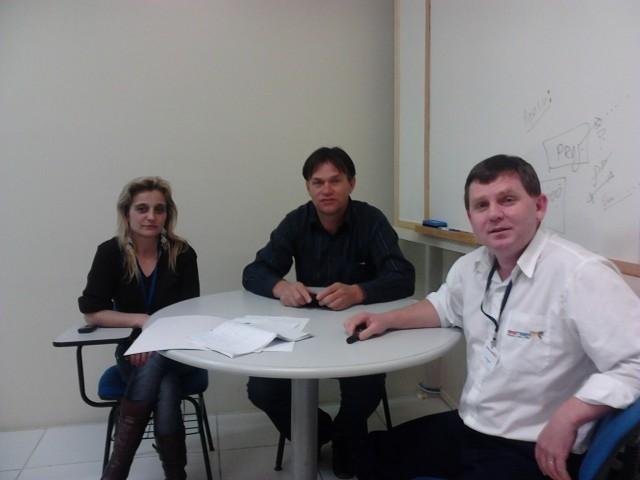 Cursos Profissionalizantes para dependentes químicos em recuperação tem o apoio do vereador Erlei Vieira