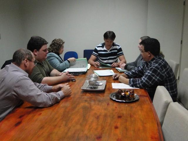 CJF e COES trabalham em conjunto com objetivo de aprimorar o processo legislativo