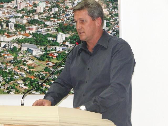 Projeto do Vereador Jarré proíbe o recebimento de resíduos sólidos de outros municípios