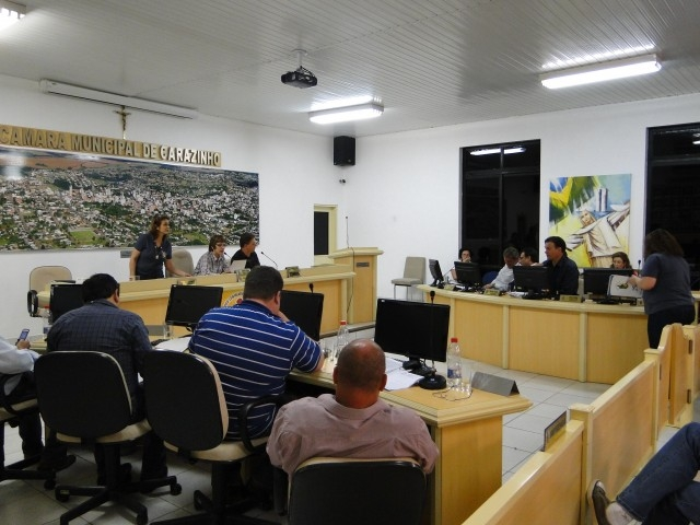 Aprovados três projetos de autoria do Executivo Municipal