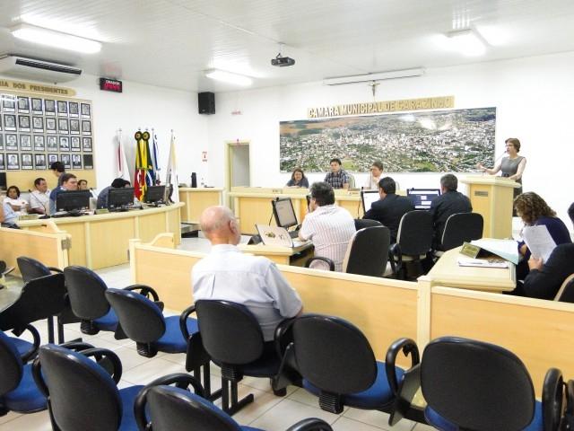 Lei de Diretrizes Orçamentárias – 2012 aprovada por unanimidade