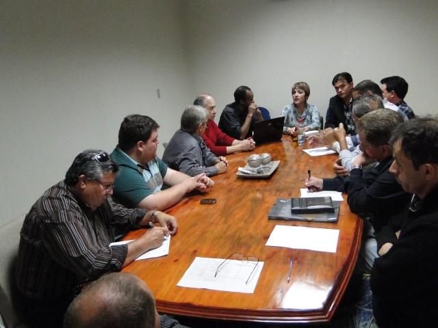 Direção da UACC reitera pedido de recursos ao Legislativo
