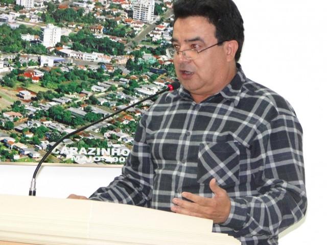 Projeto regulamenta distribuição de panfletos no município