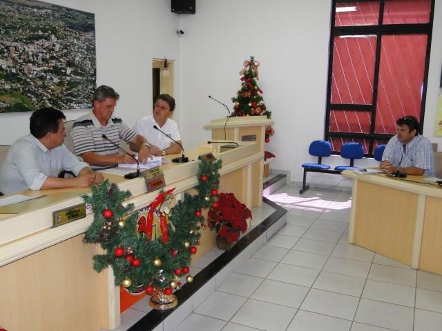CPI do Lixo ouve Secretários Municipais e o sócio proprietário da empresa  Líder