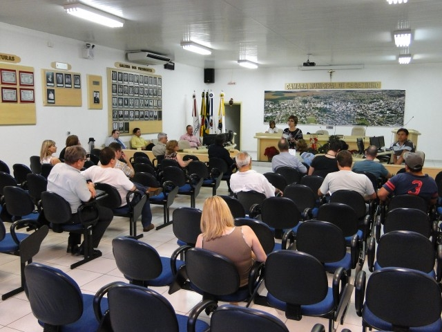 Aplicação da nova Lei das Lojas de Conveniências é debatida no Legislativo
