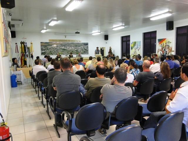 Entidades serão beneficiadas com  a destinação dos recursos economizados pelo Legislativo