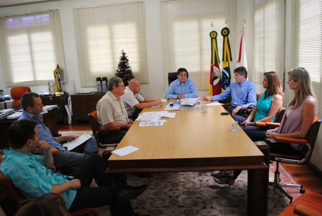 Nova proposta de doação de área para TW Transportes foi protocolada no Legislativo