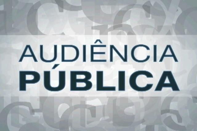Contas da Secretaria Municipal da Saúde serão apresentadas em Audiência Pública