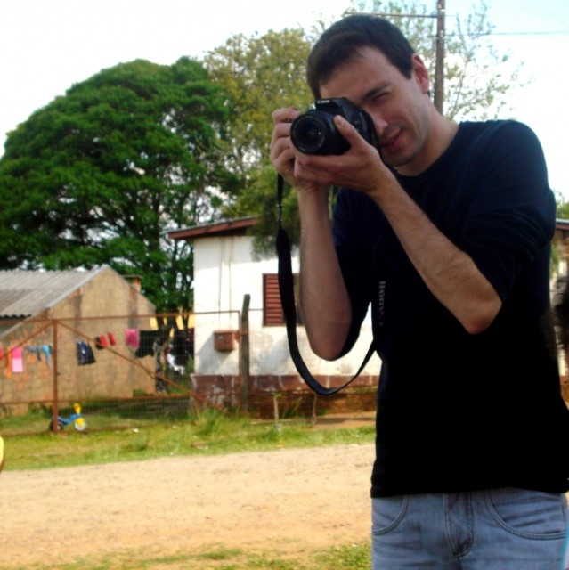 Destaque Jornalístico – Cristian Puhl