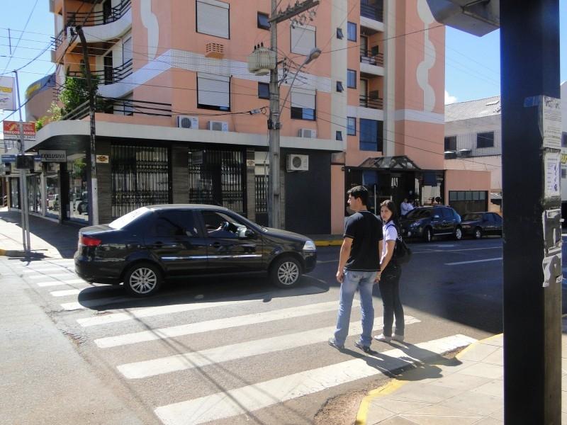 Mão única na Alferes Rodrigo é reivindicação de moradores
