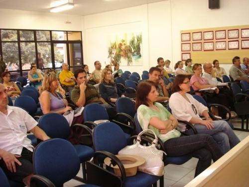 Vereador apresenta projeto da Fazenda Esperança.